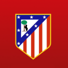 Atletico Madrid Shop Square Logo