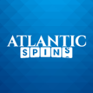 Atlantic Spins Square Logo