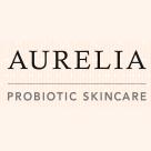 Aurelia Skincare Square Logo