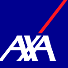 AXA Business Insurance Square Logo