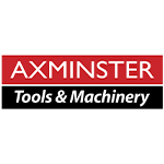 Axminster Tools and Machinery Square Logo