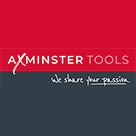 Axminster Tools Square Logo