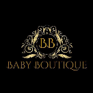 Baby-Boutique Square Logo