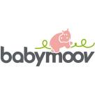 Babymoov Square Logo