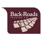 Back Roads Touring Square Logo