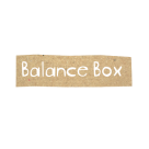 Balance Box Square Logo