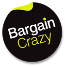 Bargain Crazy Square Logo