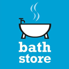 bathstore Square Logo