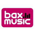 Bax Music Square Logo