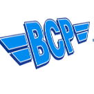 BCP Airport Parking Square Logo