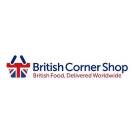 British Corner Shop Square Logo