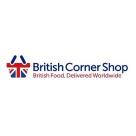 British Corner Shop Square Logo