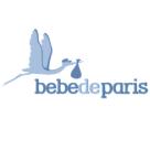 Bebe de Paris Square Logo
