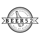 Beer52 Square Logo