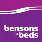 Bensons for Beds Square Logo