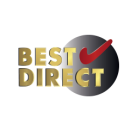 Best Direct Square Logo