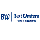 Best Western Hotels Great Britain Square Logo