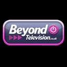 Beyond Television Square Logo