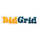 BidGrid Square Logo