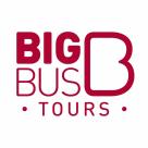 Big Bus Tours Square Logo