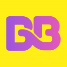 Bingo Besties Square Logo