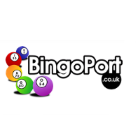 BingoPort No Deposit Square Logo