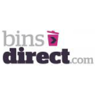 Bins Direct Square Logo