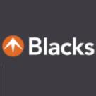 Blacks Square Logo