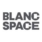 Blanc Space Square Logo