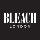 Bleach London Square Logo