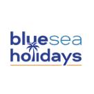 Blue Sea Holidays Square Logo