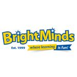 Bright Minds Square Logo