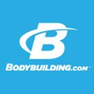 Bodybuilding.com Square Logo