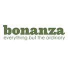 Bonanza discount cashback