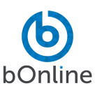 bOnline Business Broadband Square Logo