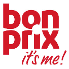 bonprix Square Logo