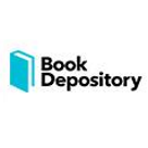 Book Depository Square Logo