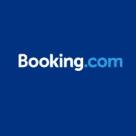 Booking.com Car Hire Square Logo