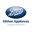 Boots Kitchen Appliances Square Logo
