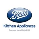 Boots Kitchen Appliances Square Logo