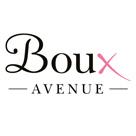 Boux Avenue Square Logo