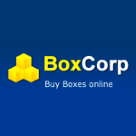 Box Corp Square Logo