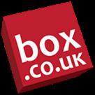 Box.co.uk Square Logo