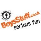 Boys Stuff Square Logo
