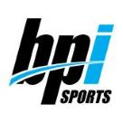 BPI Sports Square Logo