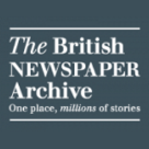 British Newspaper Archive Square Logo