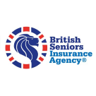 British Seniors® Over 50s Life Insurance Square Logo