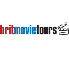 Brit Movie Tours Square Logo