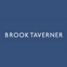 Brook Taverner Square Logo