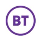 BT Broadband - New Customers Square Logo